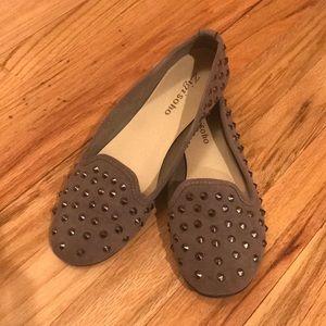 Shoes - Zigi soho spikes flats
